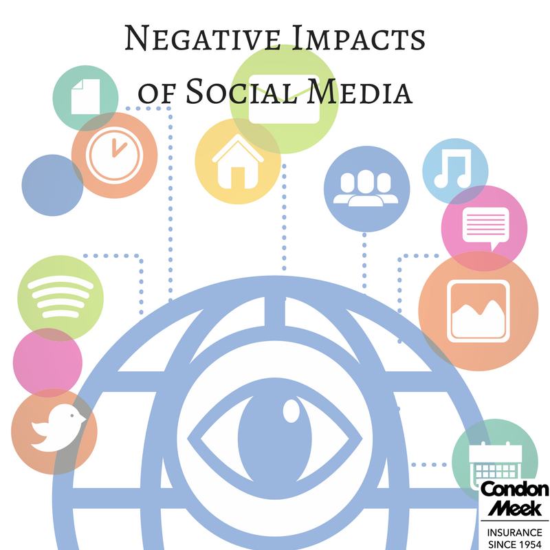 Negative Impacts of Social Media